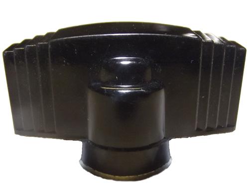 All American Sterilizer 64: Bakelite Knob [OG1167] - $6 95
