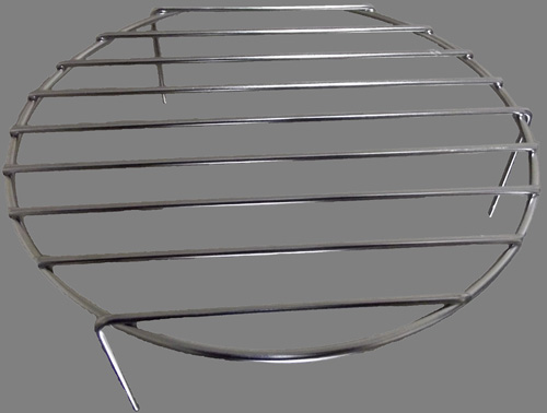 All American Sterilizer 2151: Stainless Steel Support Stand