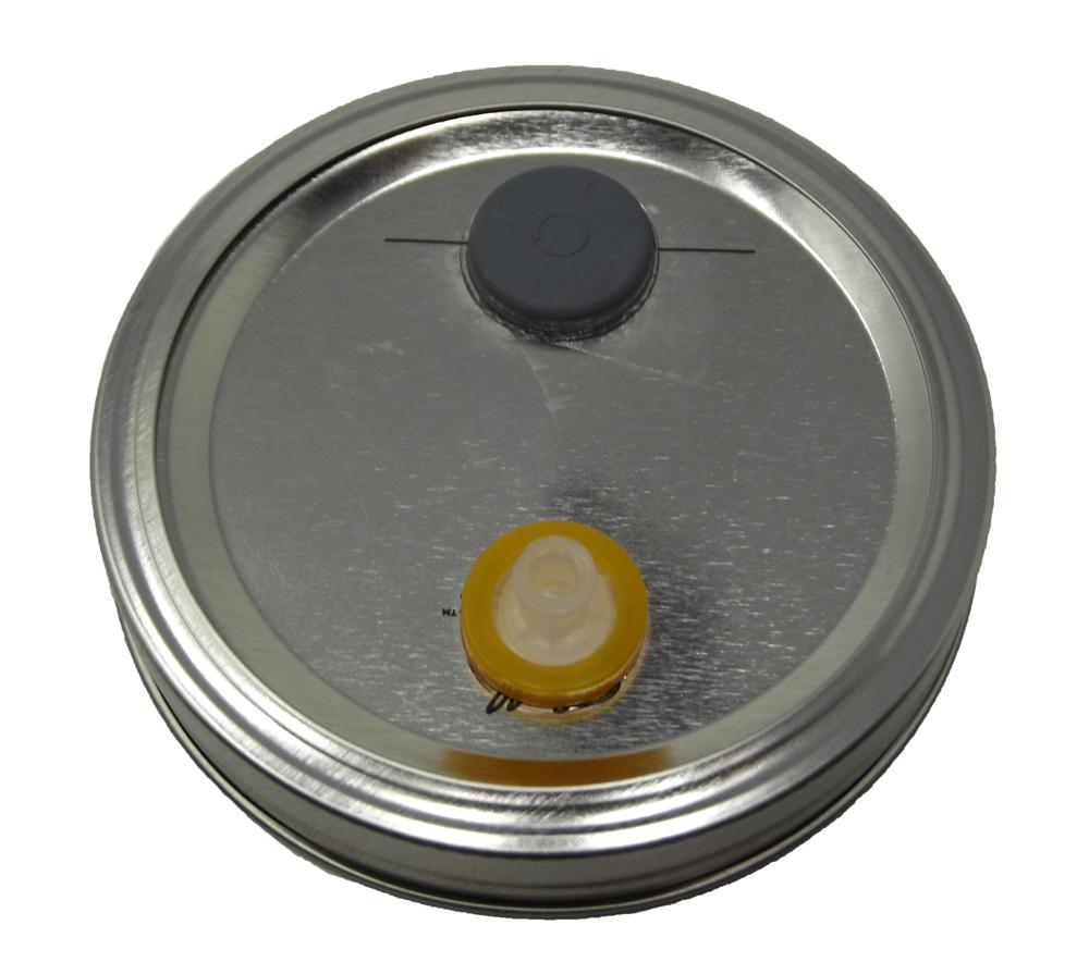 Mono Tub Fill Kit ™ [OG1048] - $55 00 : Out-Grow, Mushroom Growing