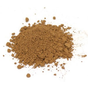 Organic Red Reishi Mushroom Powder 4 oz