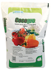 Loose Coconut Coir (1.5 cubic feet)