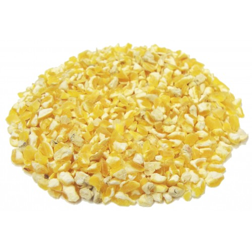 Cracked Corn 5 Pound Bag
